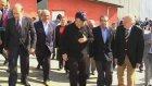 Cumhurbaşkanı Gül Atlı Spor Kulübü'nü Ziyaret Etti