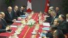"""Cumhurbaşkanı Gül: """"İsviçre Konfederasyonu Başkanı Couchepin'in Ziyareti Anlamlı ve Önemli"""""""