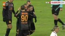Galatasaray'da Sabri Sarıoğlu'na Hala Teklif Yapılmadı