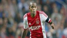 Genç Ajax'lı müthiş attı
