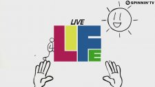Nick Double & Sam O Neall - Live Life ( Official Lyric Video)