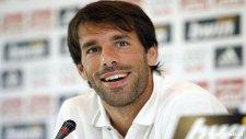 Ruud Van Nistelrooy'un Tur Sevinci!