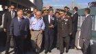 Cumhurbaşkanı Gül, Şehit Binbaşı Başayar'ın Cenaze Törenine Katıldı