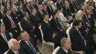 Cumhurbaskani Gül'e 'Karamanoglu Mehmet Bey Türk Dili Ödülü'-Cumhurbaşkanı Gül'ünKonuşması