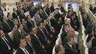 Cumhurbaskani Gül'e 'Karamanoglu Mehmet Bey Türk Dili Ödülü'-Ödül Töreni