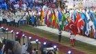 Erzurum-Açılış Töreni
