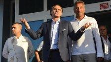 Galatasaray'ın Yeni Teknik Direktörü Prandelli, İstanbul'a Geldi