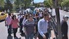 Öğrenci Ve Velilerden Okul Dönüştürme Tepkisi - Afyonkarahisar