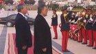 Türkiye'den Tunus'a Güçlü Destek