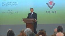 2012 Yılı TÜBİTAK Ödülleri Töreninde Cumhurbaşkanı Abdullah Gül'ün Konuşması