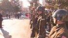 Afyonkarahisar'da Garnizon Komutanlığı'nı Ziyaret