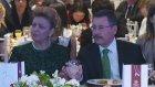 Cumhurbaşkanı Gül, Ankara Alışveriş Festivali'nin Açılışına Katıldı