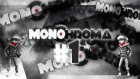 Monochroma Bölüm 1
