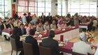 Sanayi ve Egitim Sehri Kayseri-Yemek