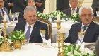 Türkiye-Afganistan-Pakistan 7. Üçlü Zirve - Öğle Yemeği