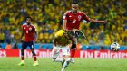 Arjantin Medyasından Flaş İddia! Neymar, Zuniga'yı Tehdit Mi Etti?