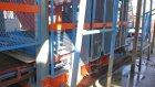 Betonsen Bordür Makinaları