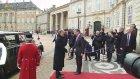 Cumhurbaşkanı Gül Danimarka'da