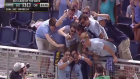 Golü Attıktan Sonra Selfie Çektirmeye Koştu!