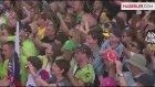 İtalyan Bisikletçi Nibali, Kızı Öpemeyince Rezil Oldu