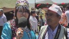 Kültür Kervanı- Anamas 20.karakoyunlu Yörük Şöleni-2.bölüm