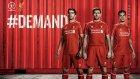 Liverpool'un Yeni Formaları Görücüye Çıktı!