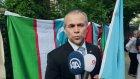 Sincan Uygur Özerk Bölgesi'ndeki Olayların 5. Yıl Dönümü - New York