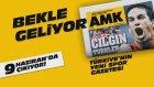 AMK Yeni Spor Gazetesi