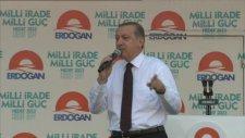 Erdoğan 81 Vilayet İçin Çalışacağız