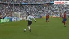 Alman Golcü Klose Tarih Yazdı