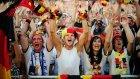 Almanlar 7-1'lik Galibiyet Sonrası Fena Coştu!