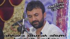 Ankaralı İbocan - Mendil Astım Dilekten