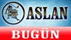 Aslan Burcu Günlük Astroloji Yorumu - 9 Temmuz 2014