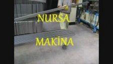 Baza Profil Büküm ( Nursa Makina )