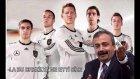 En Komik Brezilya:7 Almanya:1 Capsleri