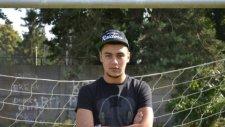İşte Galatasaray'ın Yeni Transferi! Kaan Baysal