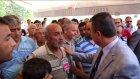 Tırın Polis Aracına Çarpması - Şehit Polis Memuru Sert'in Cenazesi - Hatay