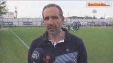 Torku Konyaspor 3 Mevki İçin Hassas Davranıyor