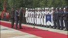 Türkiye-Zambiya Arasında Cumhurbaşkanı Düzeyinde İlk Resmî Ziyaret