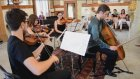 Aıma 2. Ayvalık Klasik Müzik Festivali Başladı - Balıkesir