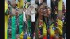 Brazil 1 7 Germany 2014 - Ağlayan Taraftarlar