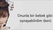 Demi Lovato - Heart Attack - Türkçe Çeviri
