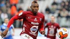 Fransızlar Trabzonspor İçin Onu Yazdı!