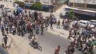 Gazze'de Ölü Sayısı 49'a Yükseldi - Gazze