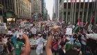 İsrail'in Gazze'ye Hava Saldırıları - New York