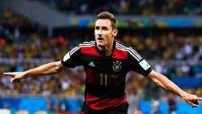 İşte Miroslav Klose'nin Dünya Kupalarında Attığı 16 Gol!