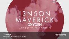 J3n5on - Maverick