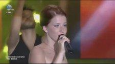 Melis Hızır - Karartma Günleri (X Factor Star Işığı - Canlı)