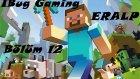 Minecraft Hayatta Kalma Bölüm 12 - İzleseneye Dönüş