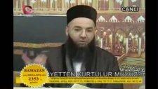 Teravih Namazı Faziletleri - Cübbeli Ahmet Hoca